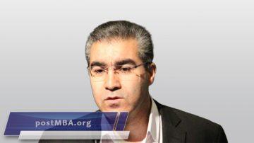 دکتر محمدعلی شاه حسینی