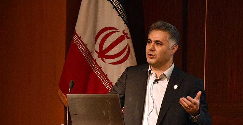 دکتر آرین قلیپور