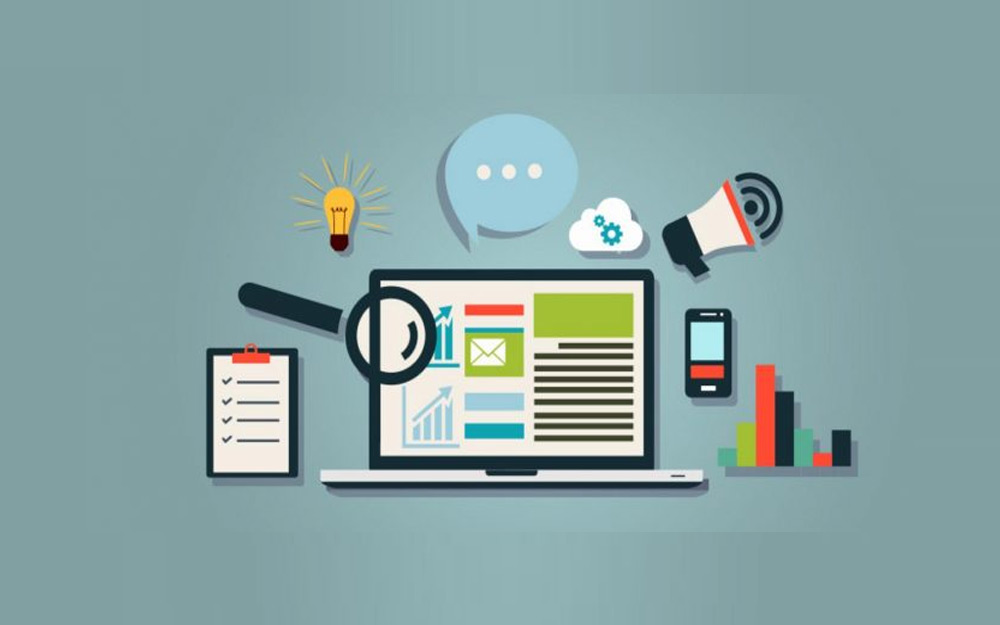 دوره MBA یکساله بازاریابی دیجیتال