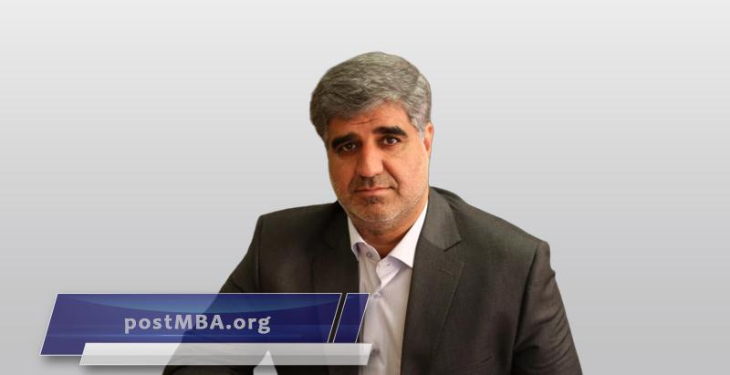 دکتر احمد قیومی