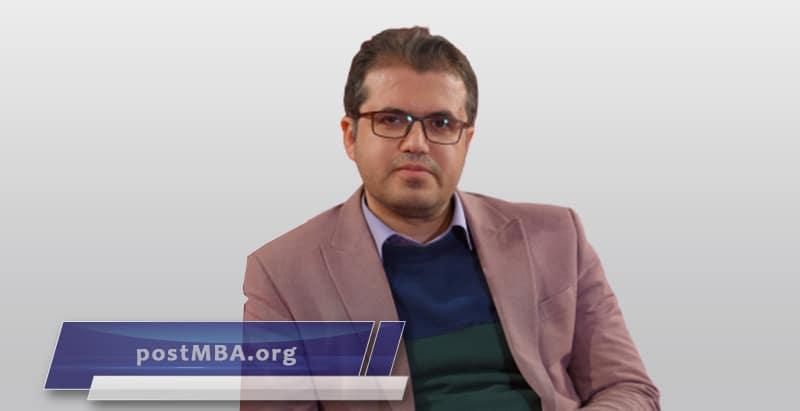دکتر ایوب محمدیان