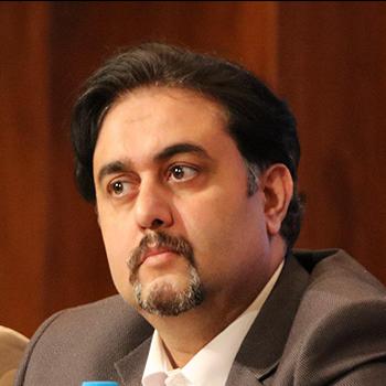 دکتر مجتبی لشکربلوکی