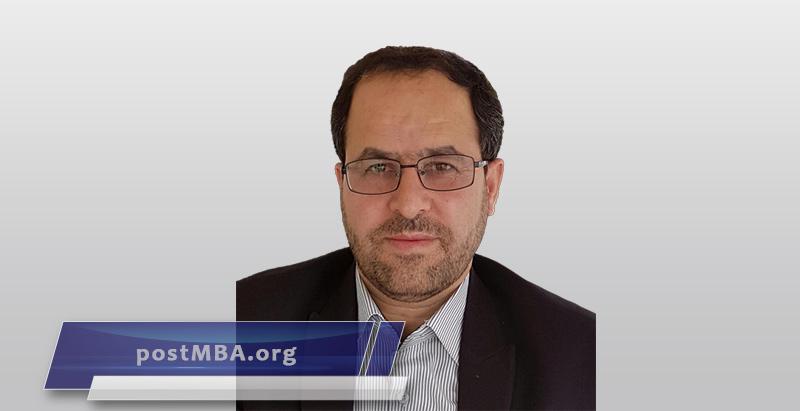 دکتر سید محمد مقیمی