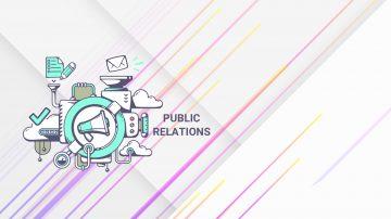 دوره MBA روابط عمومی