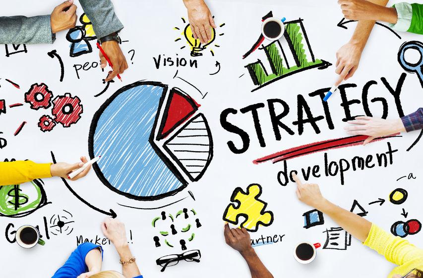 دوره عالی مدیریت استراتژیک DBA