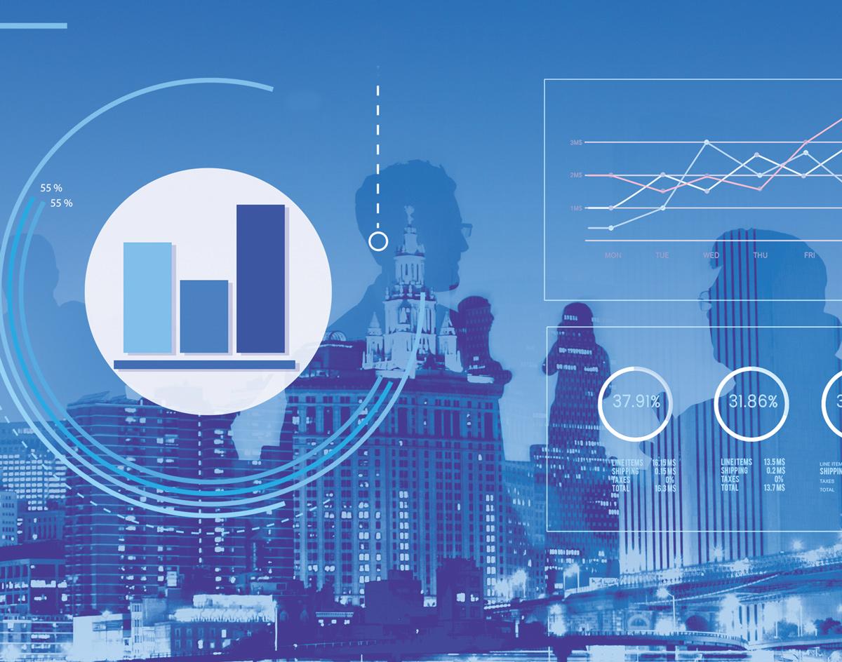 دوره یکساله MBA تحلیل پیشرفته کسبوکار و علم داده