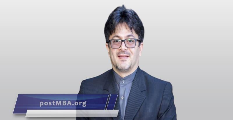 دکتر محمد حسینی مقدم