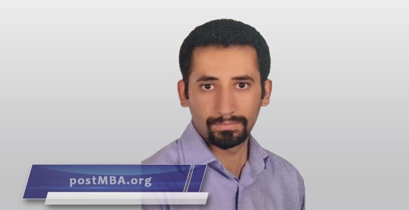 دکتر محمد امین قلمبر