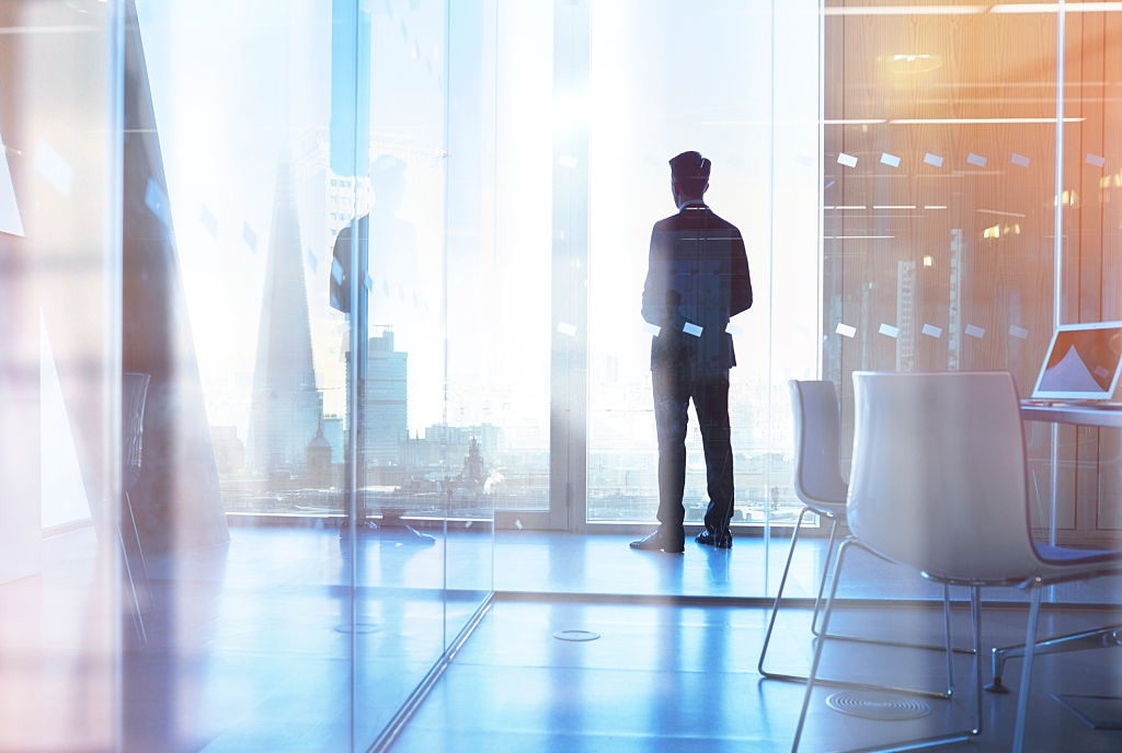DBA مدیرعامل حرفهای